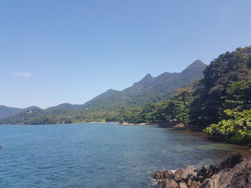 pearl-beach-1 - Пляжи острова Ко Чанг - краткий путеводитель.