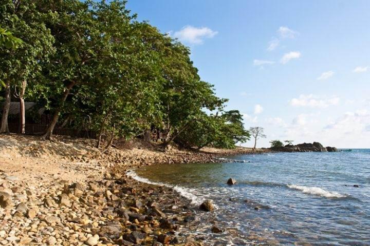 pearl beach Ко Чанг - Пляжи острова Ко Чанг - краткий путеводитель.