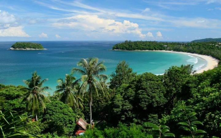phuket - Что лучше для отдыха - Паттайя или Пхукет?