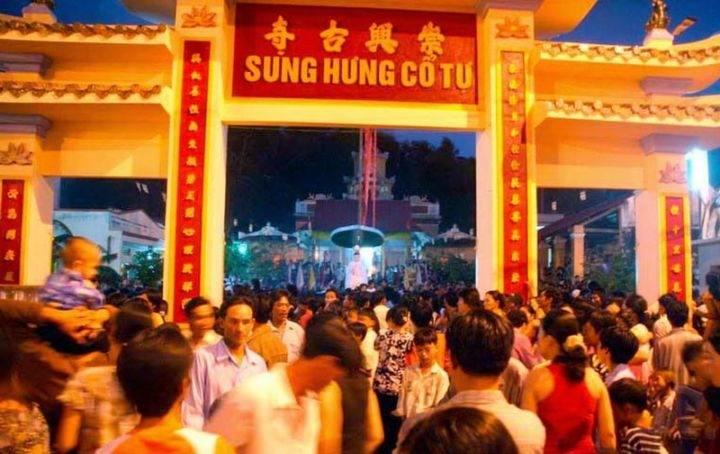 Phu Quoc сун хунг