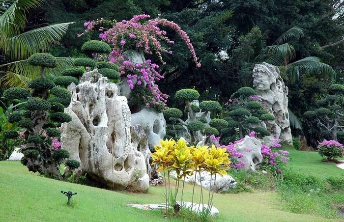 Экскурсии в Тайланде, которые следует обязательно посетить - Экскурсии в Тайланде, которые следует обязательно посетить