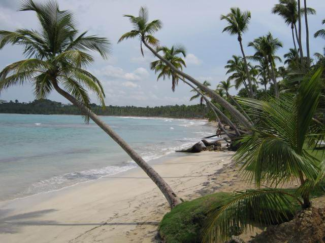 Представляем лучшие пляжи Доминиканы - Бонита Бич, Плайя Гранде - Представляем лучшие пляжи Доминиканы - Бонита Бич, Плайя Гранде