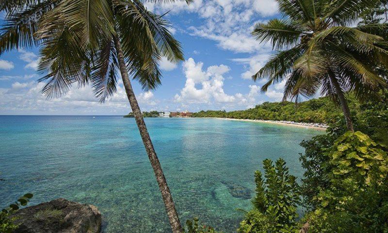 Курорт Сосуа, Доминикана - опасный рай?