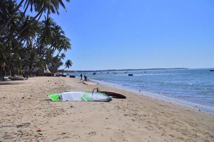 пляж Муйне Фантьет foto - Вьетнамский курорт Фантьет - стоит ли туда ехать отдыхать?