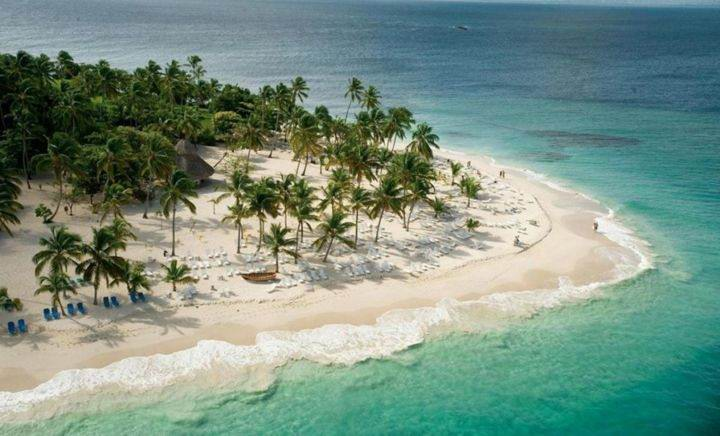 Пляж на полуострове Самана - Бока-Чика и Пунта-Кана, Самана и Ла Романа - продолжаем сравнивать плюсы и минусы курортов