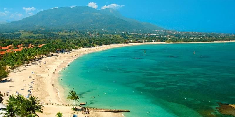Доминикана Пуэрто Плата - пляжи экскурсии чем отличаются курорты