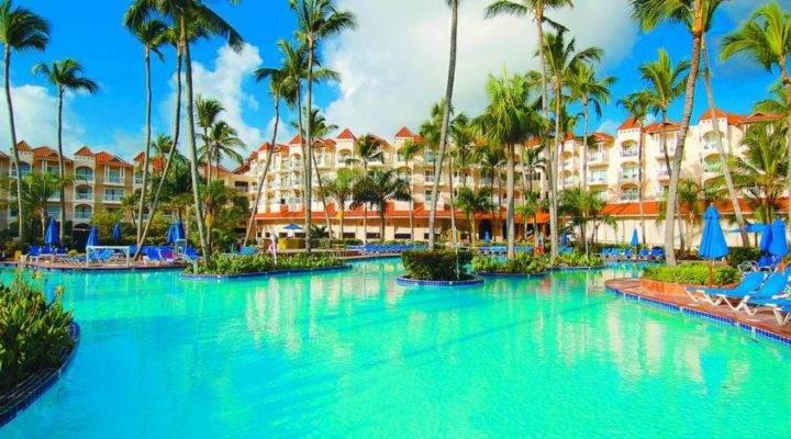 punta kana hotel отель в пунта кана - Выбираем отдых: Куба или Доминикана?