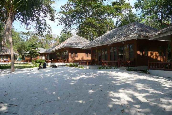 samed island - Хотите спокойный отдых в Тайланде? Тогда вам на Ко Самет