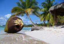 Остров Саона Доминикана