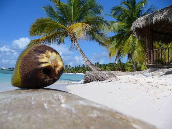 Остров Саона – одна из жемчужин Доминиканы