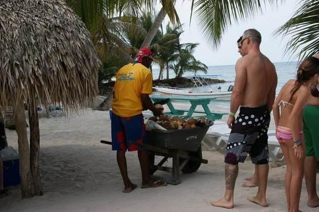 Экскурсия на остров Саона - красивейшее место Доминиканы - Экскурсия на остров Саона - красивейшее место Доминиканы