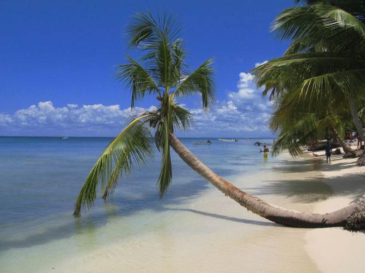 saona-bounty пляж Баунти Саона Доминикана