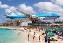 5 очень необычных и опасных аэропортов мира