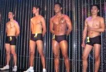 Боди-массаж и другие развлечения для женщин в Тайланде