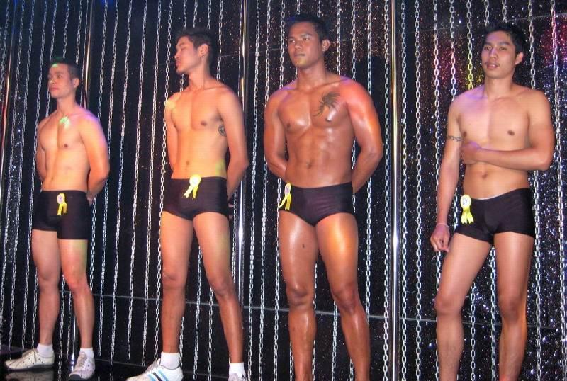 Секс Развлечения В Тайланде