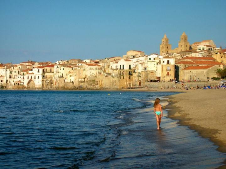 sicily экзотические острова и места Сицилия - Экзотические острова – на любой вкус