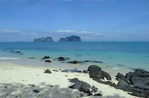 острова тайланда сукорн