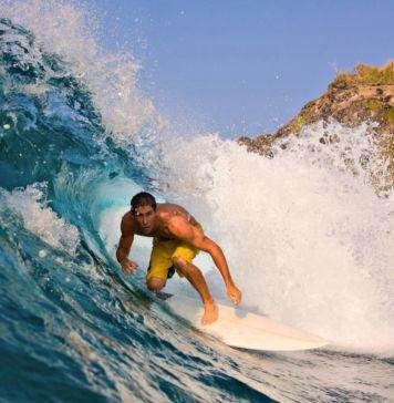 Отдых на Мальдивах — не только лежать на пляже