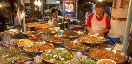 Описание и рецепты популярных блюд тайской кухни