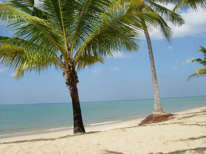 Остров Ко Хо Кхао - ещё не освоенные места - Остров Ко Хо Кхао - ещё не освоенные места