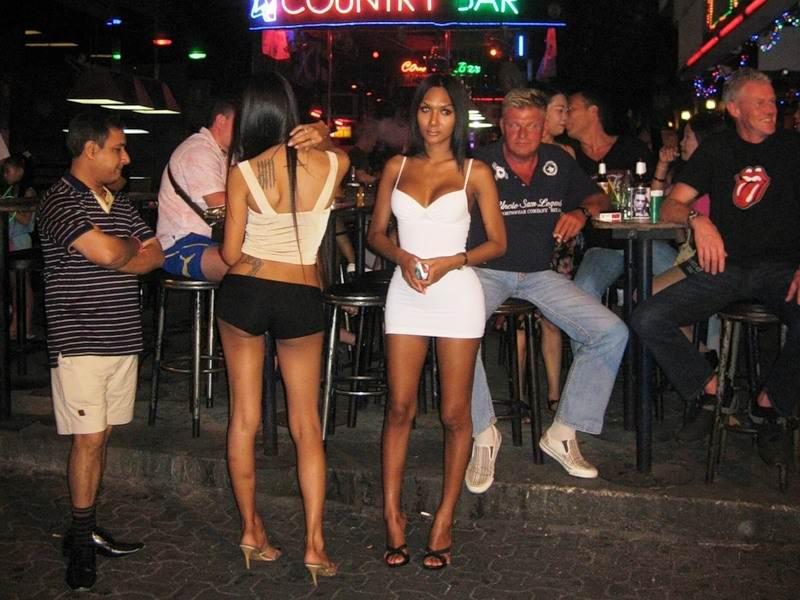 121641 - Секс-туризм по-русски,или путешествуем по Walking Street (часть1)