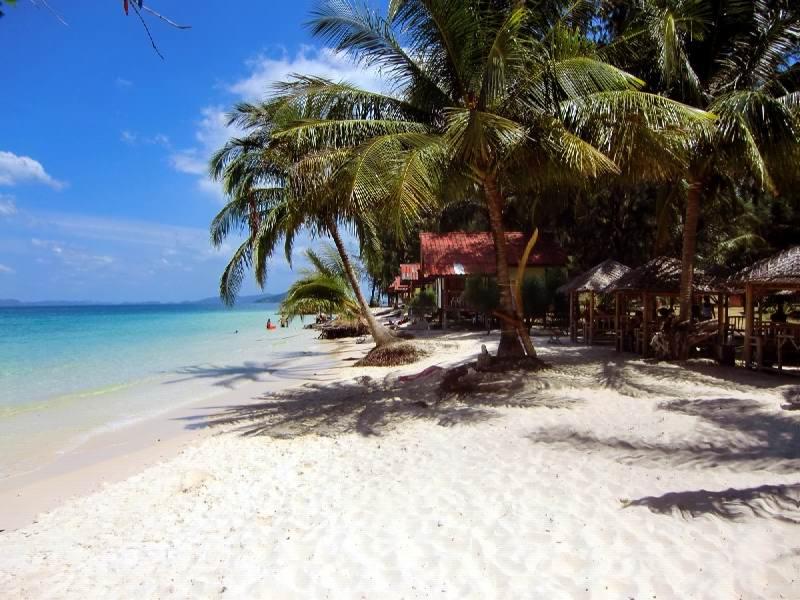 13044560561 - Остров Ко Булон - для любителей тишины и покоя