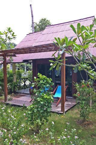 самостоятельно ищем жилье в тайланде - Острова Пхи-Пхи - как самостоятельно снять номер в отеле