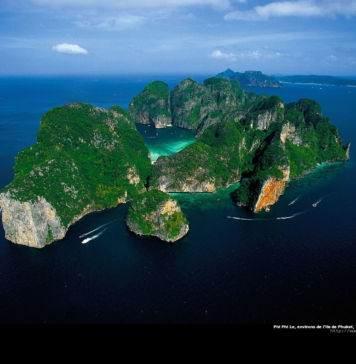 Острова Тайланда - Острова Тайланда