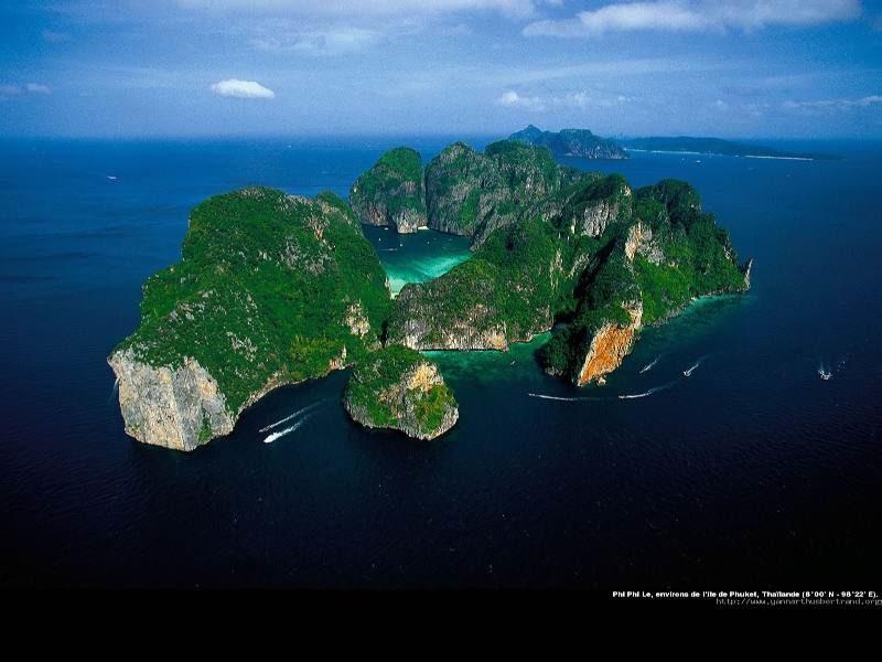 Острова Тайланда - какой остров лучший для отдыха?