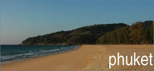 thai-islands-phuket - Продолжаем выбирать лучший остров для отдыха в Тайланде