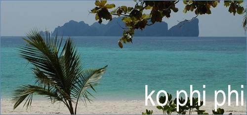 thai-islands - Продолжаем выбирать лучший остров для отдыха в Тайланде