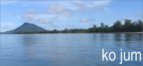 thai-islands-jum - Продолжаем выбирать лучший остров для отдыха в Тайланде
