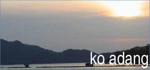 thai-islands-adang - Продолжаем выбирать лучший остров для отдыха в Тайланде