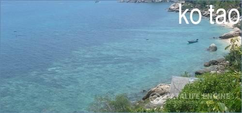 ко тао - Продолжаем выбирать лучший остров для отдыха в Тайланде