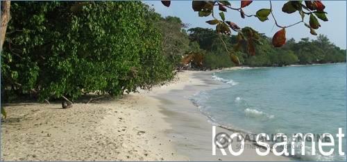 thai-islands-samet - Продолжаем выбирать лучший остров для отдыха в Тайланде