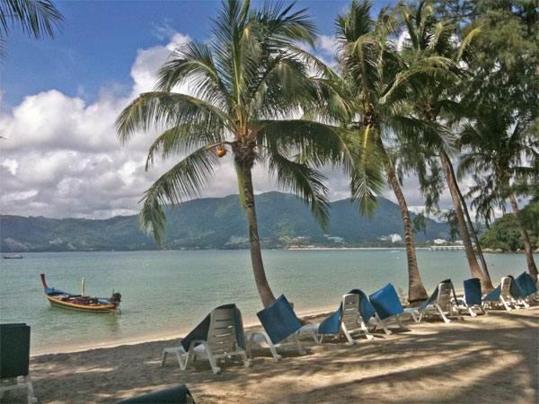 пляж Три Транг - Наш совет - отдыхайте на малоизвестных пляжах Пхукета