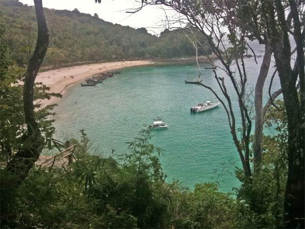 пляж Фридом Пхукет - Наш совет - отдыхайте на малоизвестных пляжах Пхукета