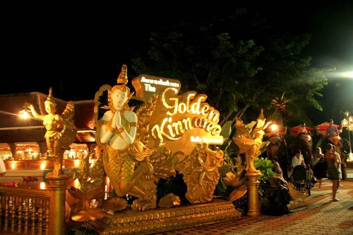 PhuketFantaSea - Лучшие развлечения ночного Пхукета