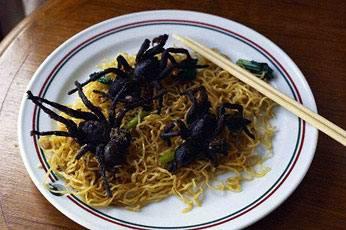 1330447322_774 - Самые вкусные блюда из насекомых в Тайланде