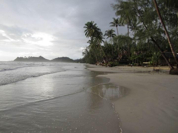 Особенности погоды в Тайланде - Особенности погоды в Тайланде