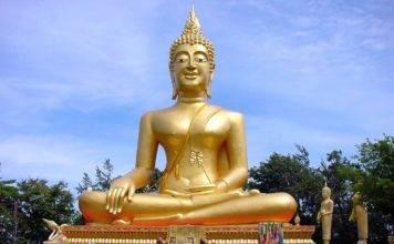 что брать с собой в Тайланд