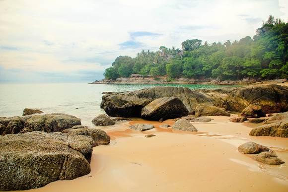 1331037756_IMG_9679 - Пляж Лаем Синг - один из самых красивых пляжей острова Пхукет