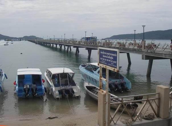 Chalong - Бухта Чалонг - сердце парусного мира Тайланда