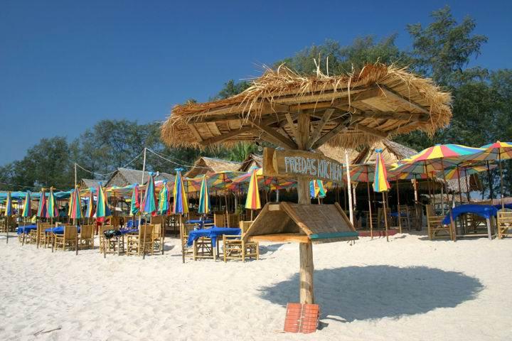 Пляж Бангтао - самый роскошный пляж на острове Пхукет - Пляж Бангтао - самый роскошный пляж на острове Пхукет