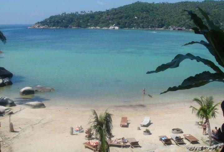 Пляж Фридом - одно из красивейших мест острова Пхукет - Пляж Фридом - одно из красивейших мест острова Пхукет