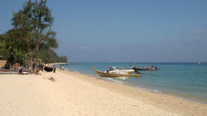 Острова Транг - каждый остров имеет свою особую личность и атмосферу - Острова Транг - каждый остров имеет свою особую личность и атмосферу