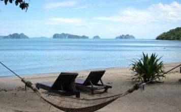 архипелаг островов Ko Yao