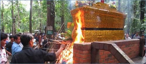 1332097416_monastery2 - Лучшее в Тайланде: Посещение буддийского монастыря Wat Pah Nanachat