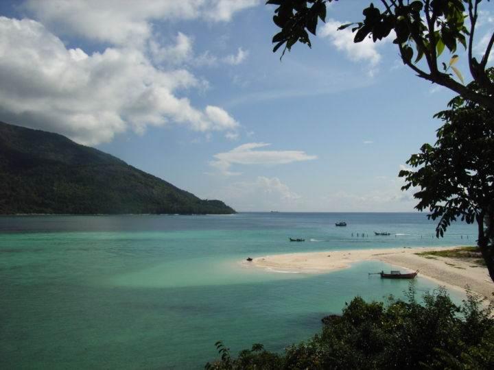 Остров Ко Липе - отдых для ценителей первозданной природы и спокойного отдыха - Остров Ко Липе - отдых для ценителей первозданной природы и спокойного отдыха