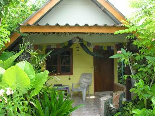 ko-lipe - Остров Ко Липе - отдых для ценителей первозданной природы и спокойного отдыха